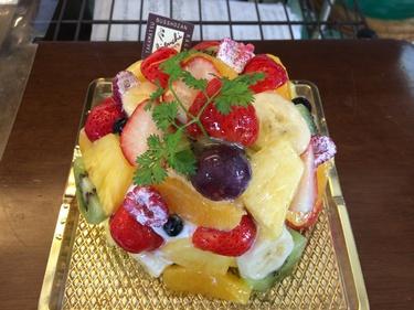 手作り焼菓子とケーキのお店 ひぐち【彩りデコ】