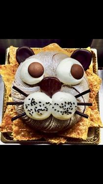 手作り焼菓子とケーキのお店 ひぐち【モンブライオン】