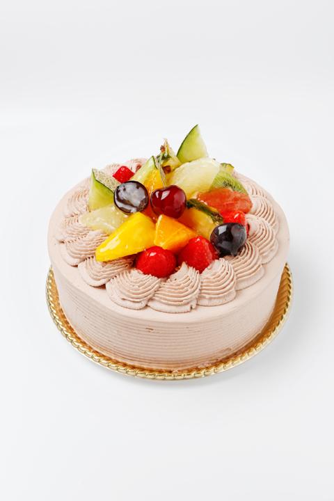 ジャンルプラン【生チョコクリーム】