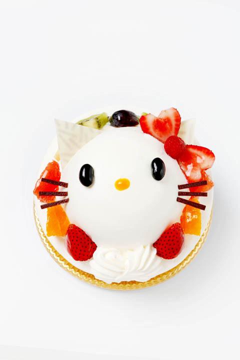 ジャンルプラン【キティちゃん】