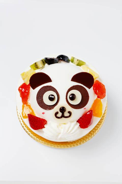 ジャンルプラン【パンダ】