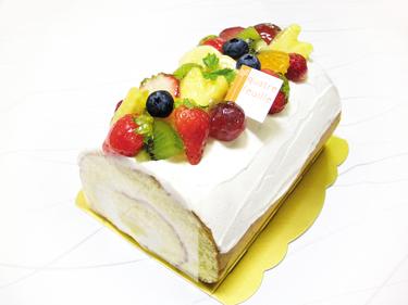 西洋菓子カトルフィユ【ロールデコ】
