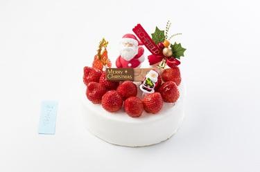 パティスリーリッチフィールド【いちごスペシャル 6号】